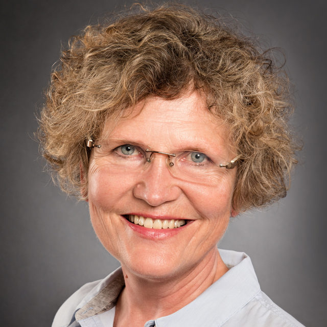Brigitte Gleichauf